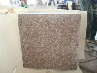 Cheap G687 Peach Red Granite Tiles