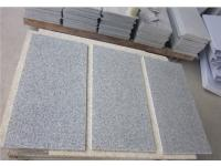 New G603 Bianco Crystal Granite Tiles