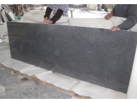 G654 Nero Impala Granite Slabs