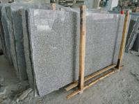 G664 Brainbrook Brown Granite Slabs