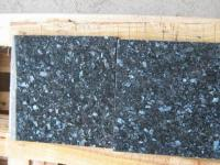 Pretty Blue Pearl Granite Tiles