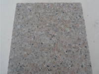 G681 Flooring Tiles, Shrimp Red Granite