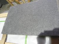 China G684 Black Basalt Tiles