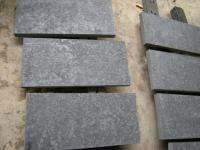 ZP Balck Basalt Outdoor Floor Paver Tiles